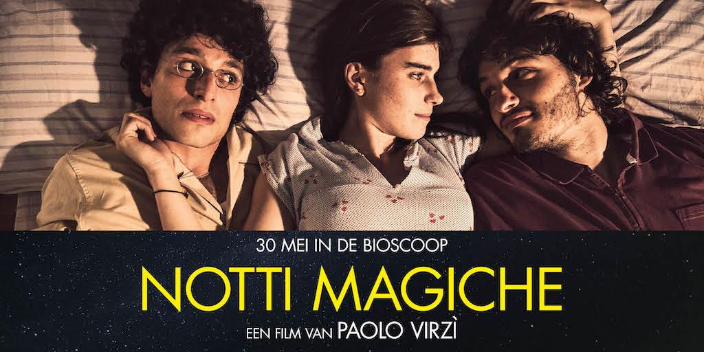Notte Magiche