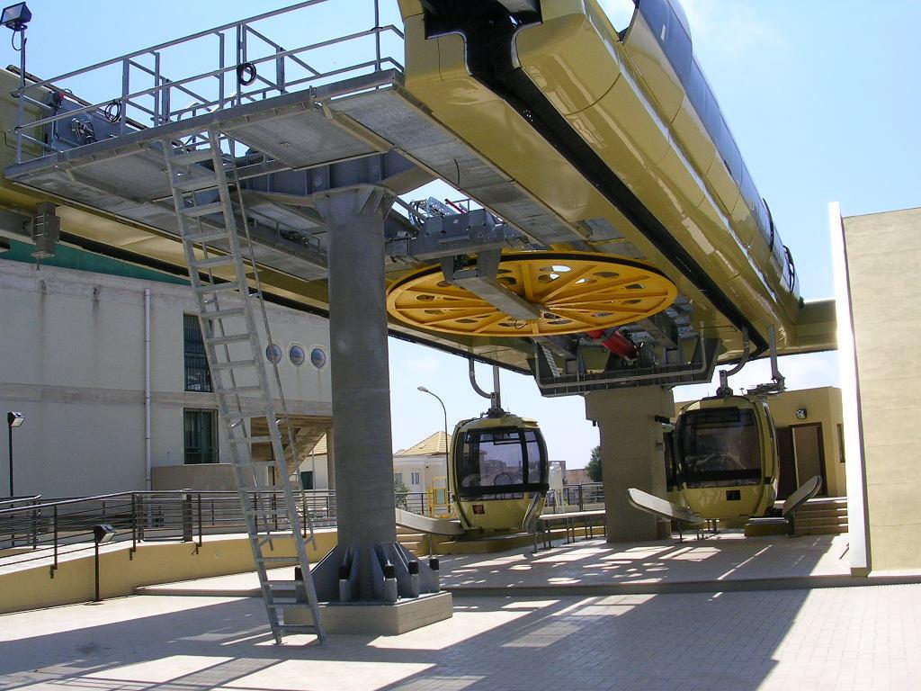 Stazione di Valle Trapani -Erice