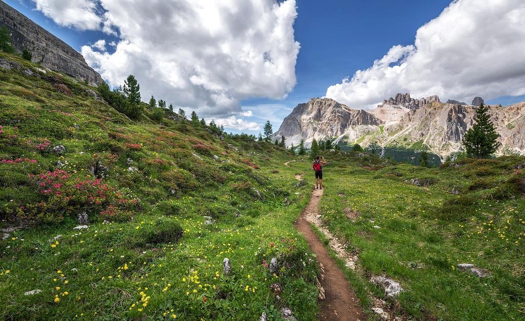 Trentino-Zuid-Tirol