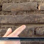 Vandalen krassen in het Colosseum