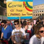 Gay Pride Rome 2019