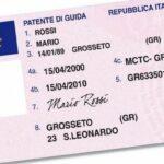 Het Italiaanse Rijbewijs