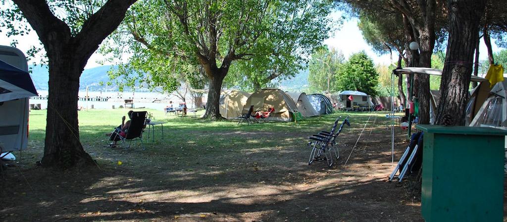camping eden park trasimenomeer