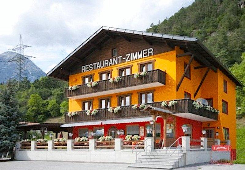 Gasthof Plattenhof