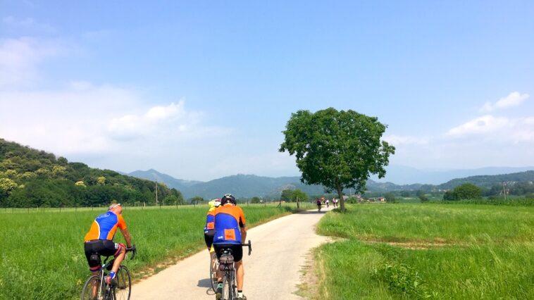 De Granfondo Fausto Coppi
