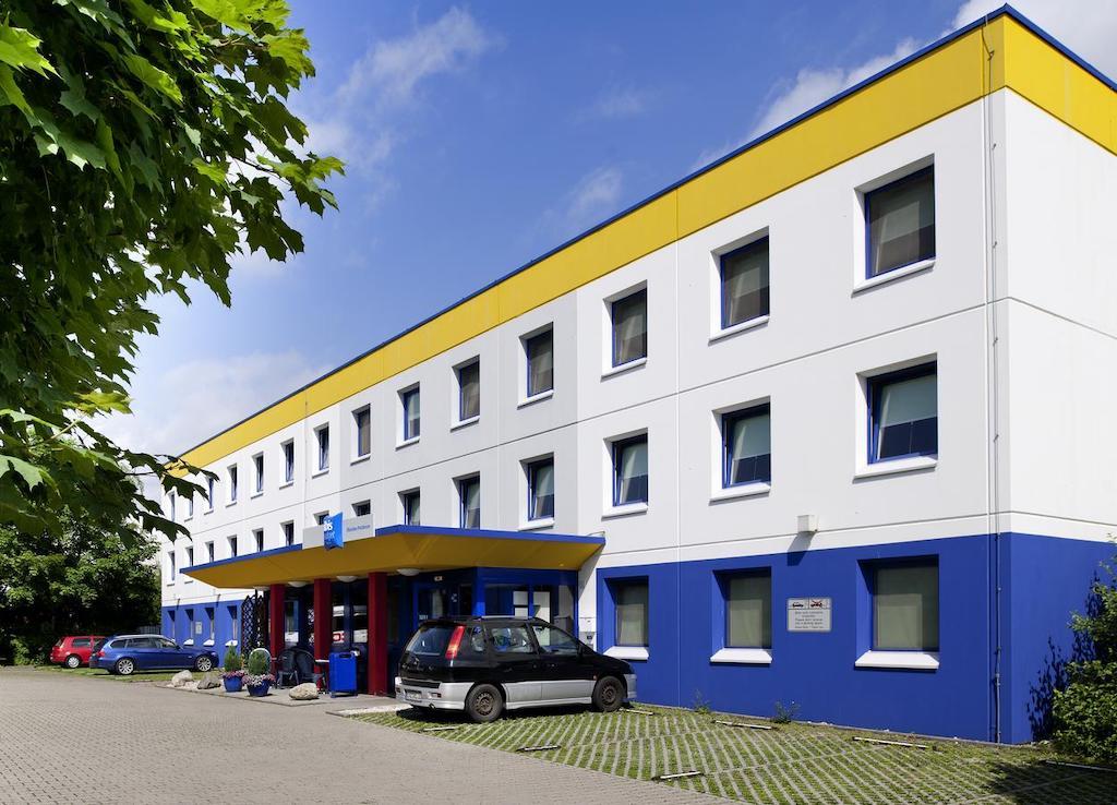 Ibis Budget München, Putzbrunn