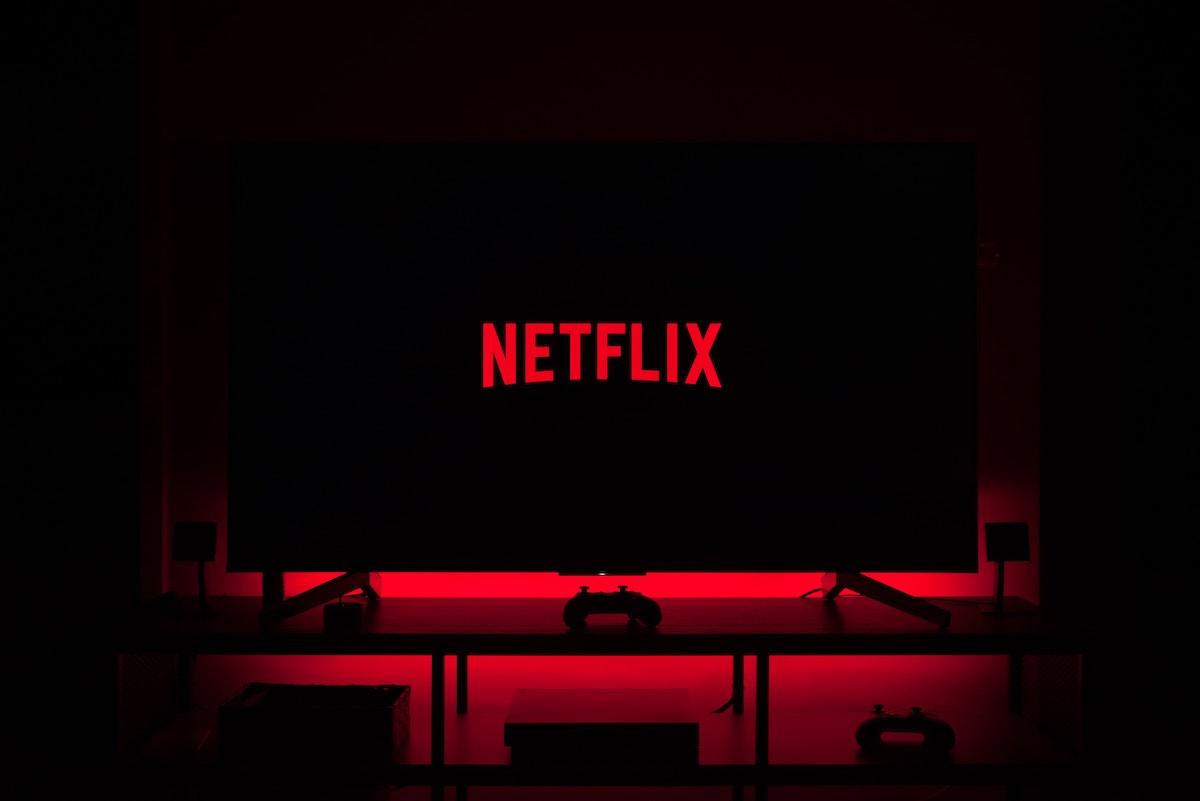Italiaans leren Netflix