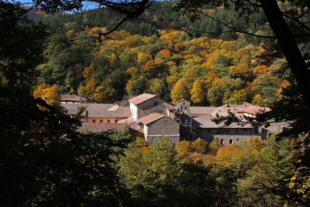 Klooster van Camaldoli