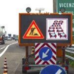 drukste wegen van italie