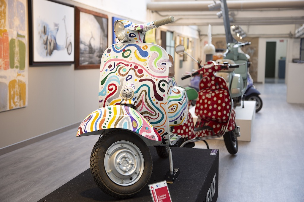 Piaggio Museum in Hall of Fame van TripAdvisor