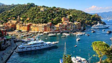 Baai Portofino