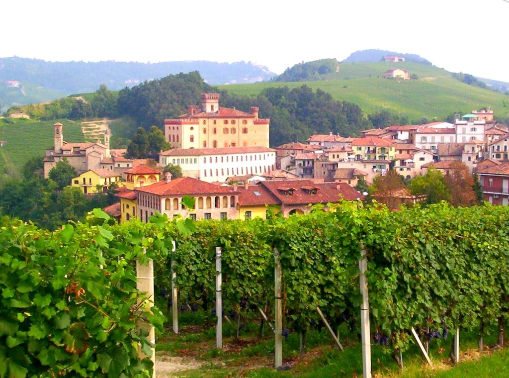 Barolo in Piëmont
