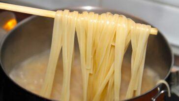 5 bijzondere Italiaanse pastasoorten