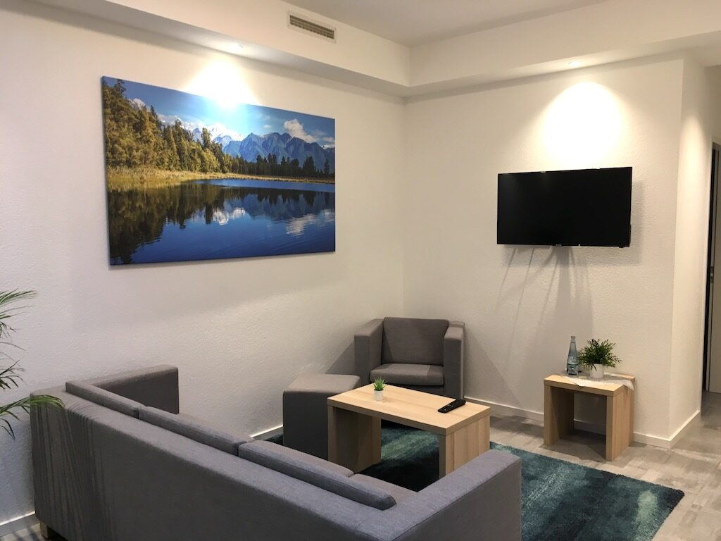 Familiekamer-Hotel-Lumi