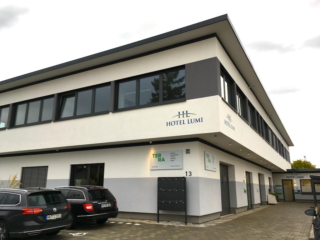 Hotel Lumi Freiburg