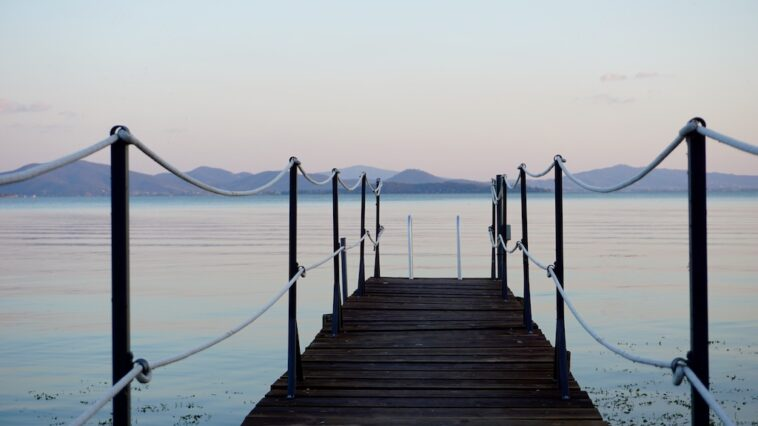 De mooiste plekken rond het Trasimeense Meer
