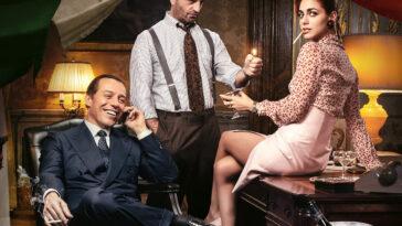 Italiaanse serie 1994