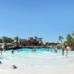 Waterpark Caribe Bay Jesolo Italië