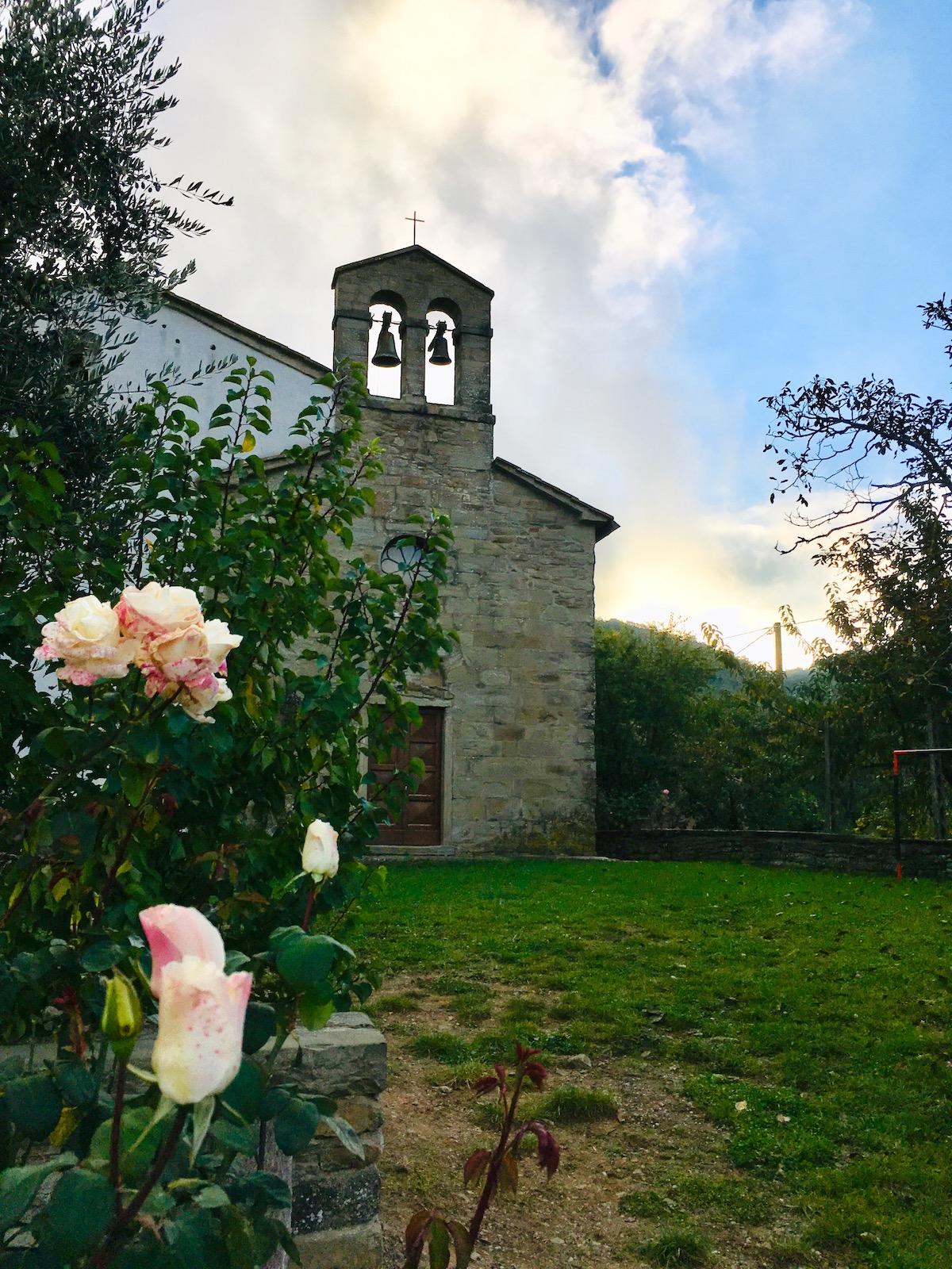Agriturismo Sant'Agata in Toscane
