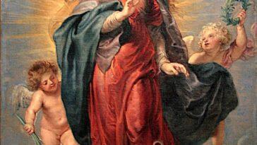 Onbevlekte Ontvangenis van Maria