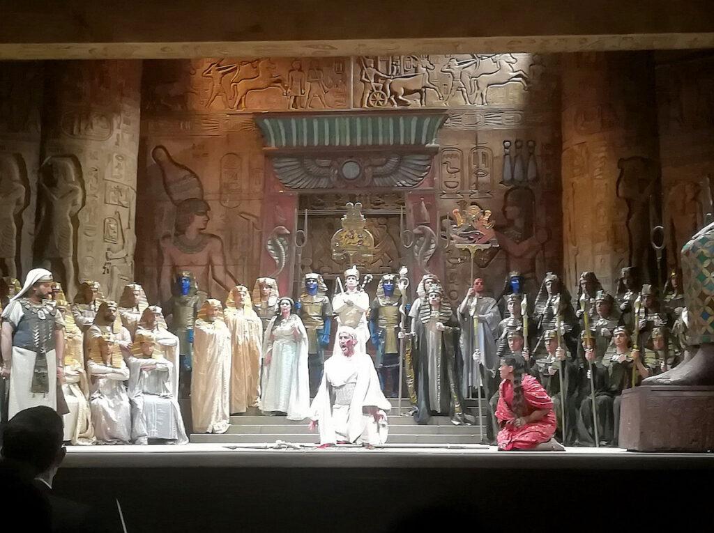 Macbeth van Verdi