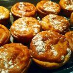 Risini: rijstcakejes uit Verona