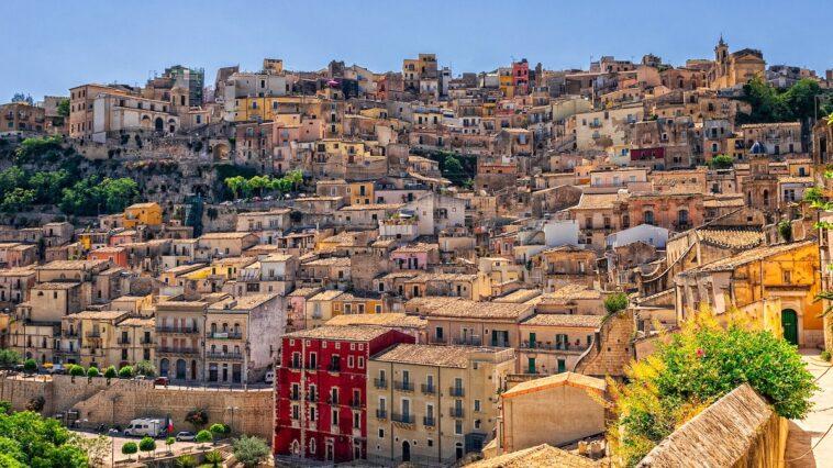 Ontdek het echte Italië met een fly-drive in het voorjaar