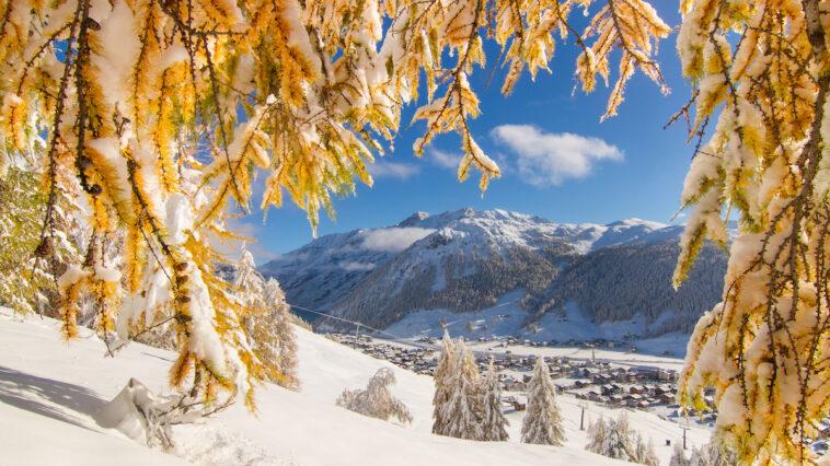 Snowboard World Cup in Livigno