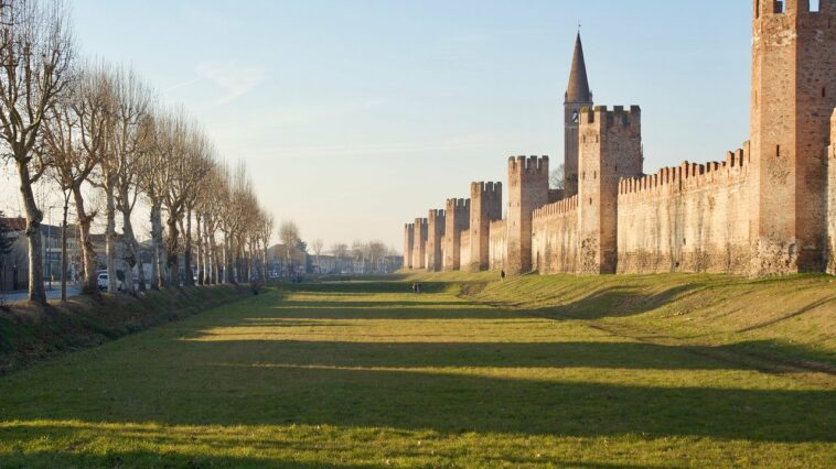 10 mooiste plekken in Veneto