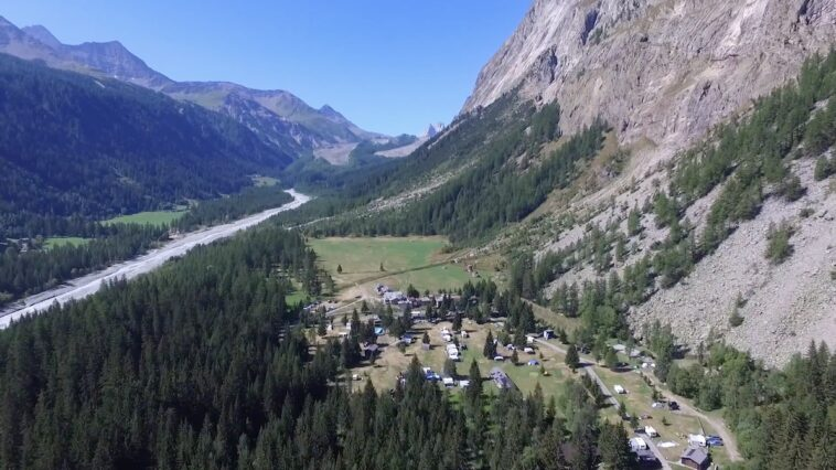 Camping La Sorgente Valle d'Aosta