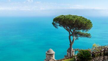 mooiste plekken Amalfikust