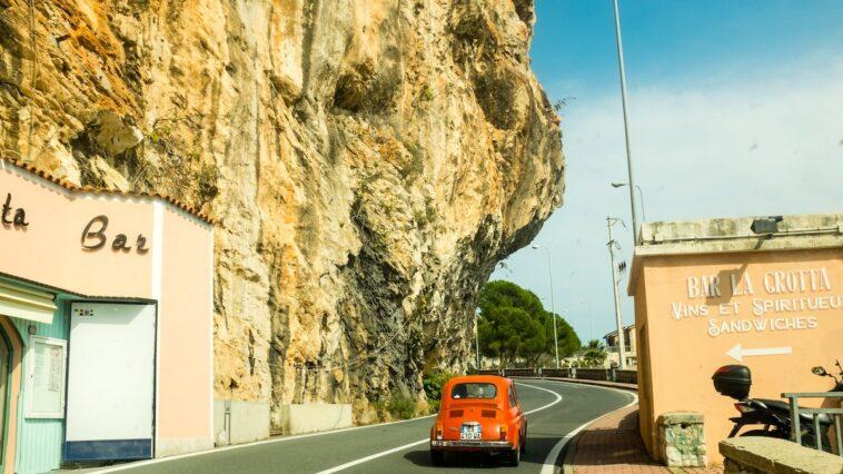 Italië veilig