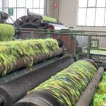 Textielrecycling in Prato
