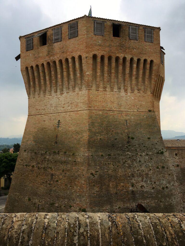 De Rocca van Mondavio