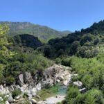 Flumineddu-rivier