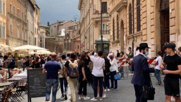 Ghetto Rome