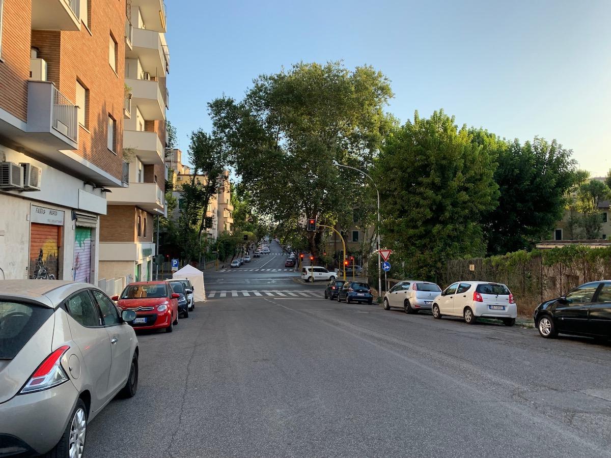 augustus in Rome