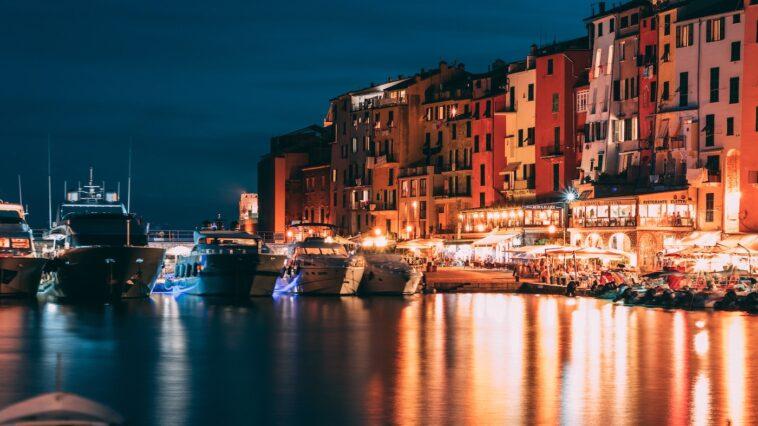 Portovenere, een van de mooiste plekken in Ligurië