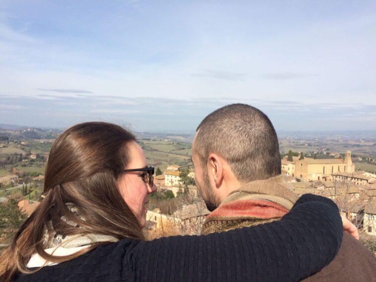 emigreren naar Italië