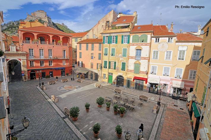 Finalborgo: het laatste dorp en een van de mooiste plekken in Ligurië